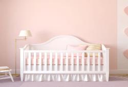 Decoração De Parede Para Quarto De Bebê