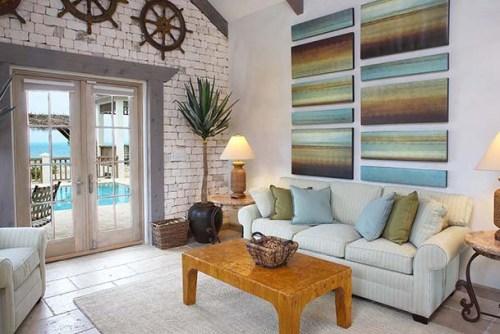 dicas de decoração para casas pequenas 3