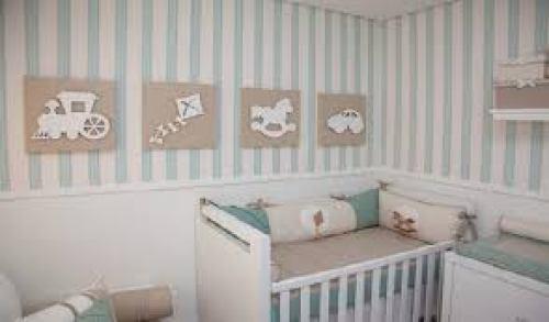 dicas de decoração para quarto de bebê 1