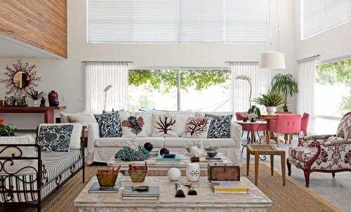dicas simples para decorar a casa.6