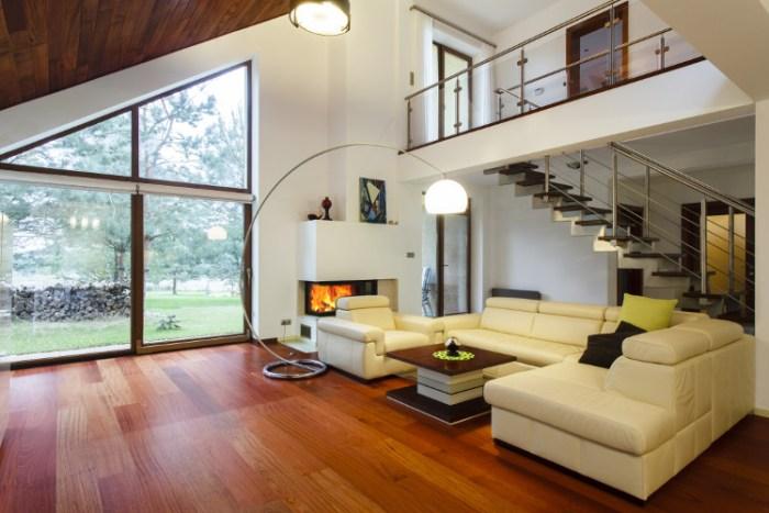 Arquitetura e decoração de interiores – O que é, diferenças (5) dicas de decoração fotos