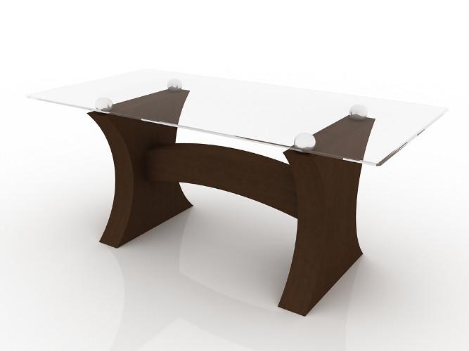 Base de madeira para mesa de jantar – Maciça, rústica (3) dicas de decoração fotos