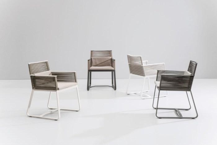 Cadeiras contemporâneas para sala de jantar – Como escolher (11) dicas de decoração fotos