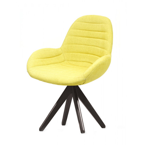 Cadeiras giratórias para sala de estar (8) dicas de decoração fotos