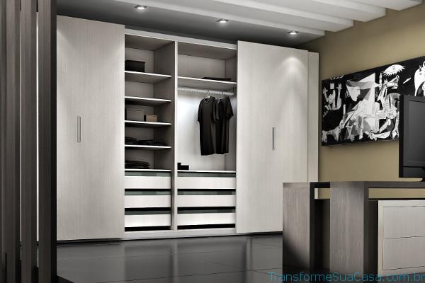 Closets planejados – Como decorar, dicas de profissional 9 dicas de decoração como decorar como organizar