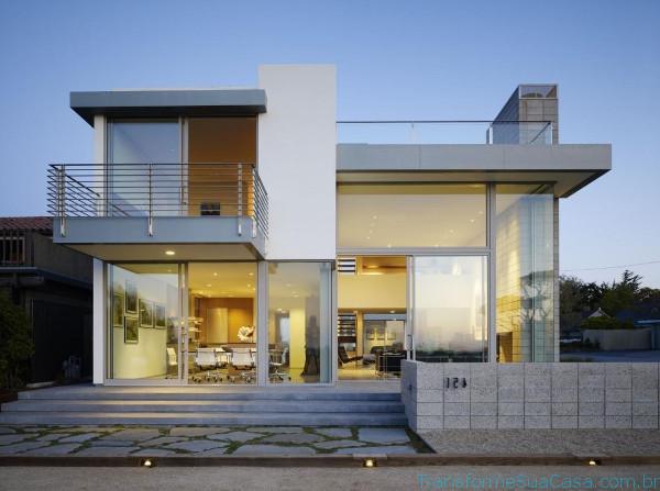 Fachadas modernas – Como decorar 7 dicas de decoração como decorar como organizar