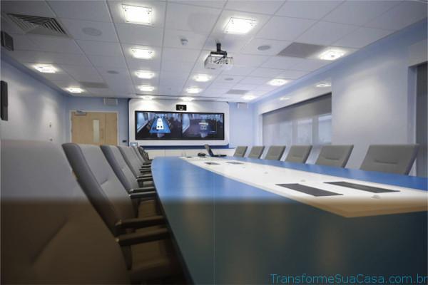 Iluminação de LED – Como fazer 2 dicas de decoração como decorar como organizar