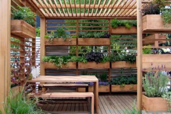 Jardim externo – Como decorar 11 dicas de decoração como decorar como organizar
