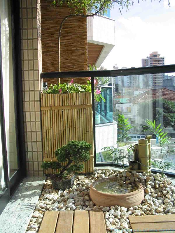 Jardim externo – Como decorar 9 dicas de decoração como decorar como organizar