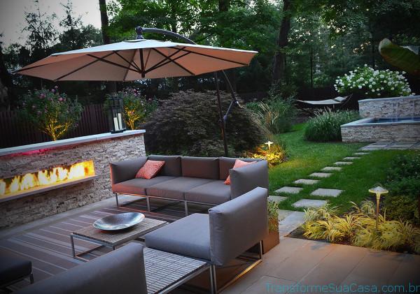 Jardim vertical – Como fazer (2) dicas de decoração como decorar como organizar