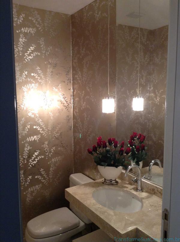 Lavabos de luxo – Como decorar (8) dicas de decoração como decorar como organizar