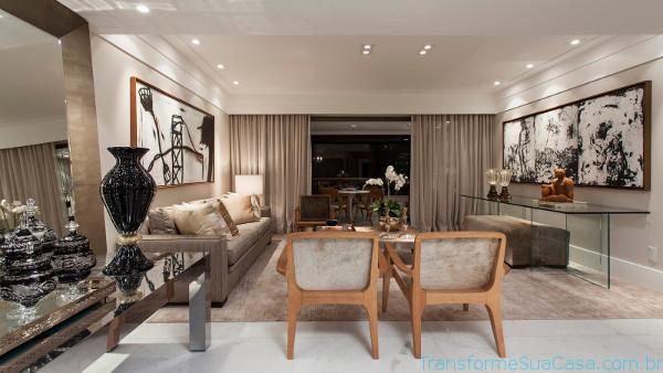 Móveis para sala de jantar – Como escolher (10) dicas de decoração como decorar como organizar