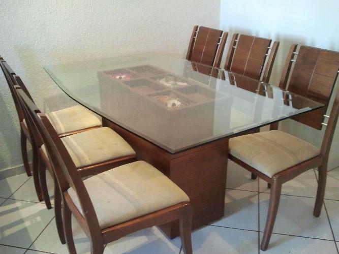Mesa de jantar de vidro – Como escolher, dicas, fotos (4) dicas de decoração fotos