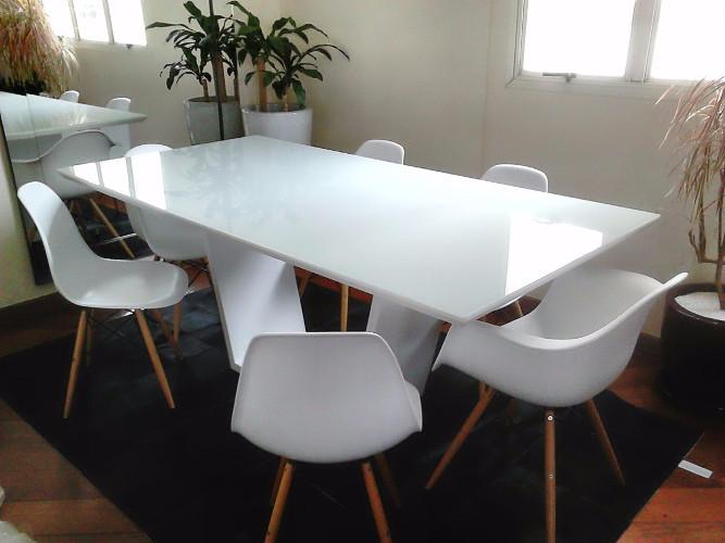 Mesa de jantar de vidro – Como escolher, dicas, fotos (5) dicas de decoração fotos