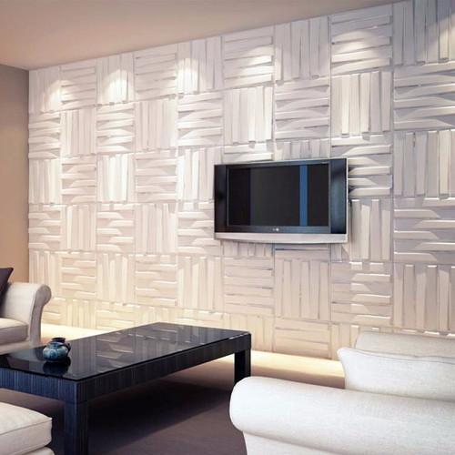 Revestimento de parede – Como escolher, cores, fotos (10) dicas de decoração fotos