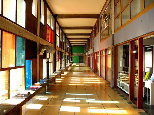 Le Corbusier e as principais contribuições para a arquitetura