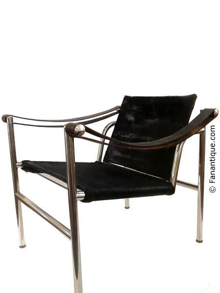 Le Corbusier e os moveis