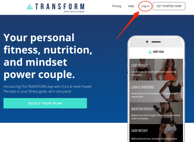 Manage Transform App Subscription