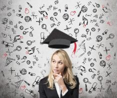 higher education pondering