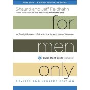 For Men Only Revised Edition