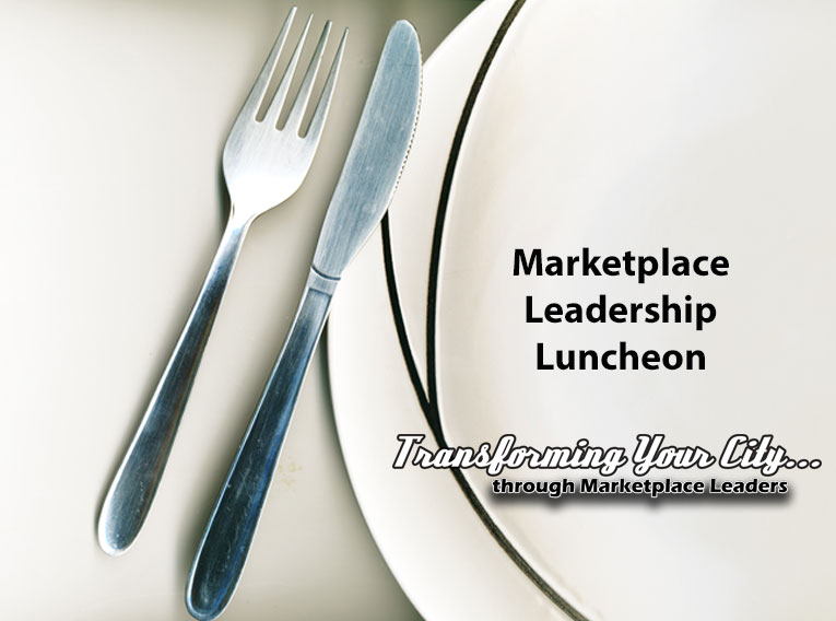 Marketplace Leadership Development Luncheon
