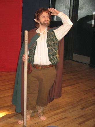 Hobbit - Where we headed?