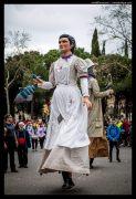 Barcelona: Chinese New Year Parade 2015