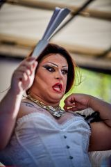 Pride Barcelona 2016 - Portrait