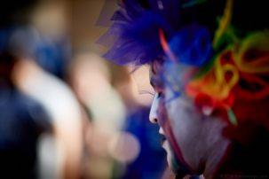 Pride Barcelona 2016 - Colour