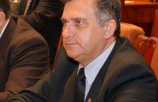 Gheorghe Funar a fost ales preşedinte al PRM