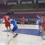 Handbaliștii de la CSM Oradea încep pregătirea viitorului sezon