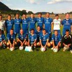 Echipa din Bârsana,   Maramureș,   a realizat o mare surpriza în Cupa României,   eliminând pe FCMU Baia Mare