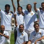 Cluj Cricket Club joacă turneul final al campionatului naţional