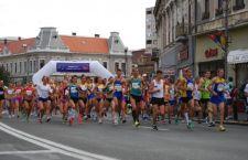 România a cucerit o medalie de aur şi una de argint la Balcaniada de semimaraton