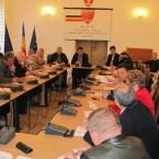 Consilierii au aprobat proiectul de acord