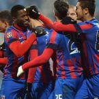 Steaua a învins cu 3-1 pe Astra Giurgiu şi rămâne neînvinsă în Liga I de fotbal