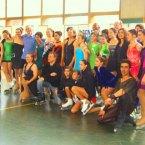 La Panticosa,   în Spania,   5 sportive din Cluj au făcut spectacol pe role,   cucerind cinci medalii la ediţia din acest an a