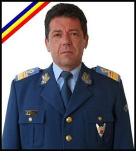Pilotul Gabriel Titiana