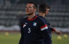 Andrei Cordoş a refuzat oferta CFR-ului pentru a juca în Europa cu FC Botoşani