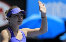 Simona Halep a fost învinsă se rivala Serena Williams,   scor 3-6,   6-7,   în finala de la Cincinati