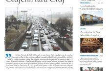 """Nu ratați noul număr Transilvania Reporter: """"Clujenii fără Cluj"""""""