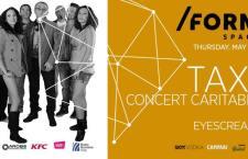 Trupa Taxi, concert caritabil pentru Darius Păcurar, un tânăr de 18 ani, care luptă împotriva cancerului de peste 10 ani