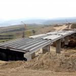 Stadiul autostrăzilor conform CNADNR: aproape toate şantierele cu probleme
