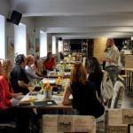 Osteria del buon vino,   un nou brand pe piața localurilor clujene