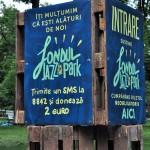 FOTO. Parcul Central în acorduri de jazz