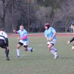 """Rugby / """"U"""" Cluj are moral pozitiv înaintea derby-ului nordului"""