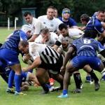 """Rugby / """"U"""" Cluj,   punct fix pe ultimul loc"""