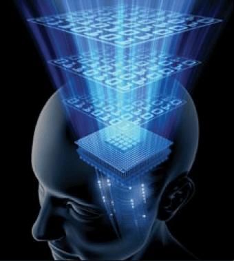 Matrix im Kopf