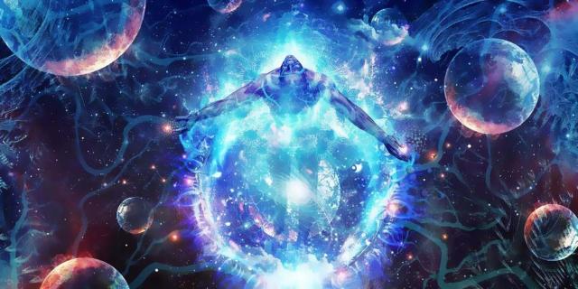 Infinite-Consciousness