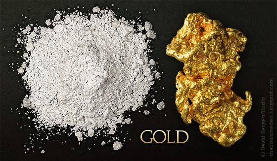 Bucegi gold